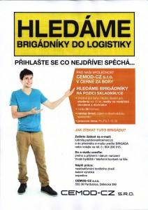 brigáda Cemod-cz